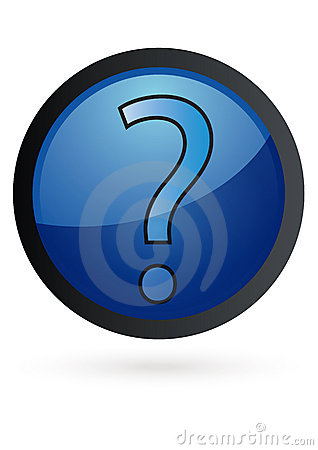 Free Question Mark Stock Photo - 7370460