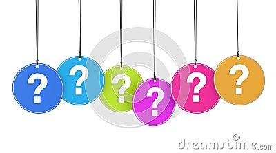Question Mark Concept