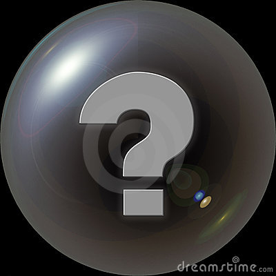 QUESTION MARK-WEB BUTTON