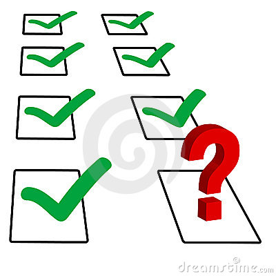 Question remain / raise (vector)