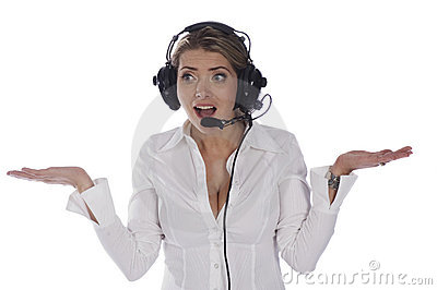 Questioning air traffic controller