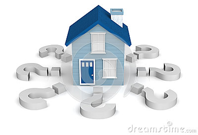 Questions about Home Ownership