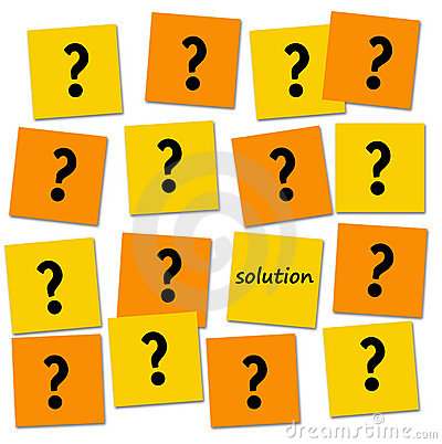 Questions and solution