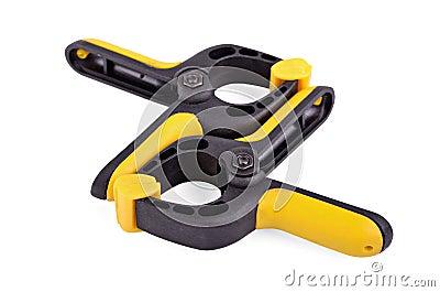 Quick lock clamp