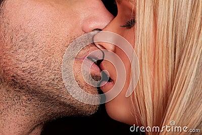 Hotsexynudebabes el beso rubio de adolescentes