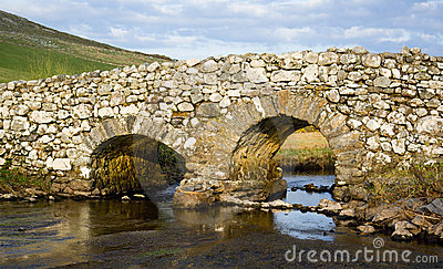 Quiet Man Bridge, Ireland