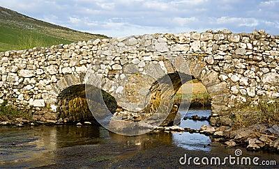 Quiet Man Bridge, Ireland