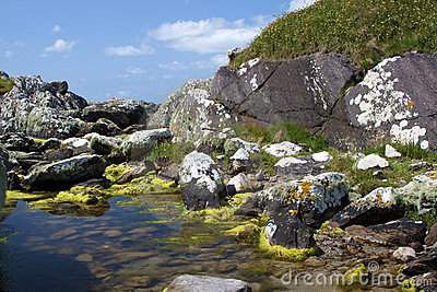 Quiet place at the seaside - Ring of Kerry