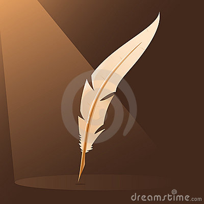 Quill - Feather