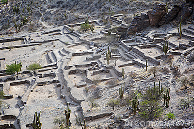 Quilmes civilization