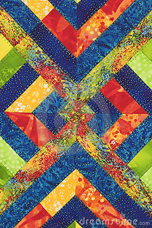 Free Quilt 2 Royalty Free Stock Photo - 1547745
