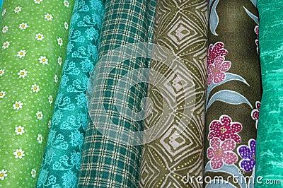 Quilt Greens