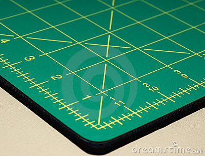 Quilting Measurement Tool