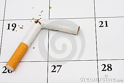 Quit Smoking Now