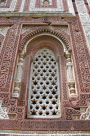 Qutab Minar Monument