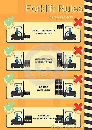 Dating for sex: forklift safety 8 rules for dating