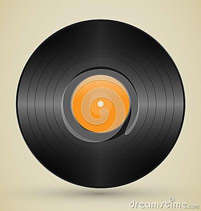 Rétro vinyle
