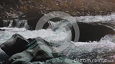 prostatitis y el río verde