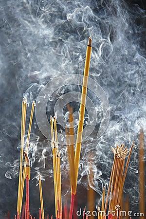 Rökelse