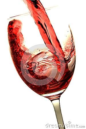 Rött vin