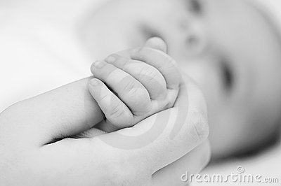 Ręka nowonarodzona