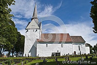 Råde church (south)