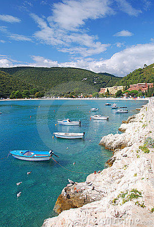 Free Rabac,Istria,Croatia Royalty Free Stock Images - 22918049