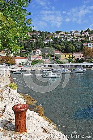 Free Rabac,Istria,Croatia Stock Images - 22918084