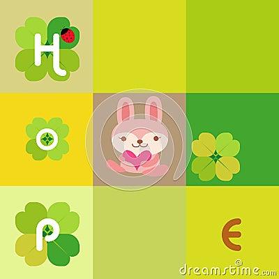 Rabbit card