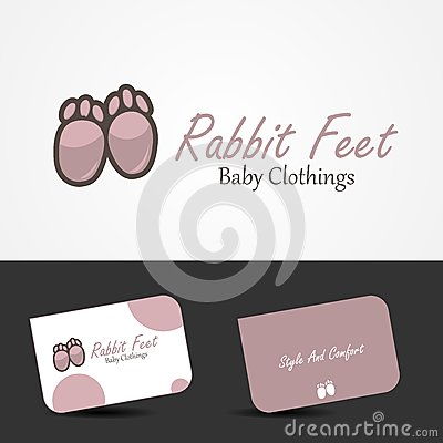 Rabbit Feet