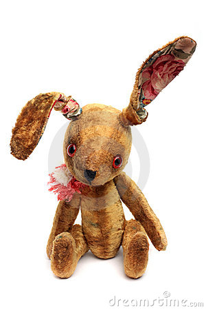 Free Rabbit Toy Stock Photos - 17429883