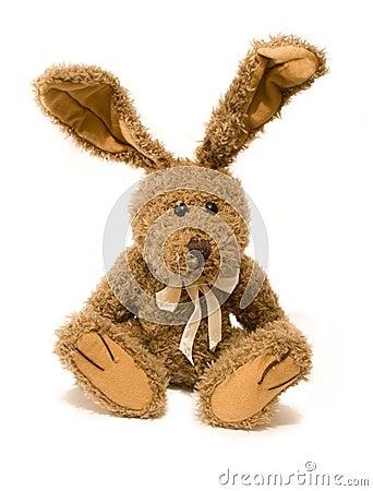 Free Rabbit Toy Royalty Free Stock Photos - 7038488
