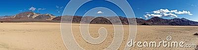 Racetrack Playa, Death Valley Natio