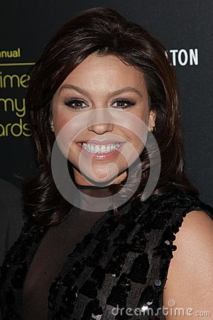 Rachael Ray at the 39th Annual Daytime Emmy Awards, Beverly Hilton, Beverly Hills, CA 06-23-12 Editorial Stock Photo