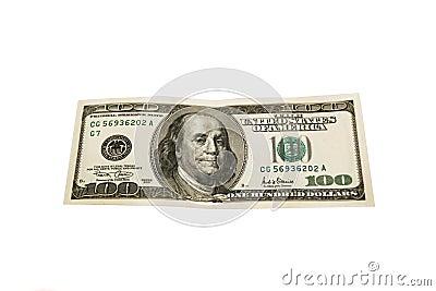 Rachunku dolar sto jeden