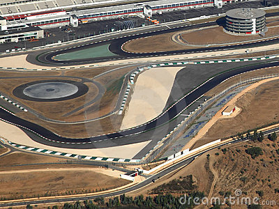 European Auto Racing Photographer on Stock Image  Racing  Image  13252811