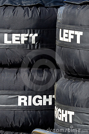 Racing car tyre or tire covers