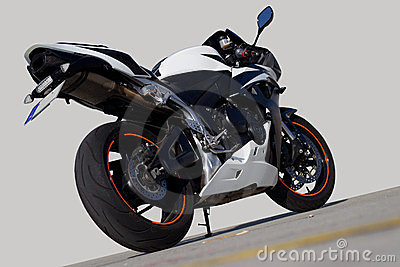 Racing Motocycle