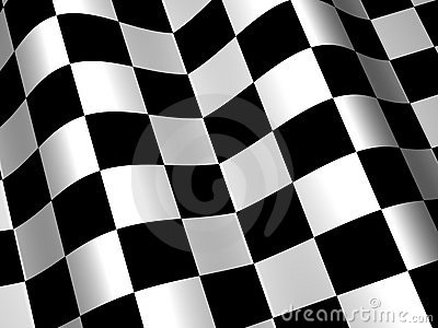 Auto Racing Checkered Flags on Royalty Free Stock Image  Racing Race Checkered Flag Background  Image