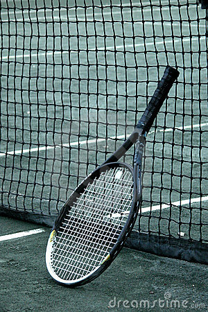 Racket on Net