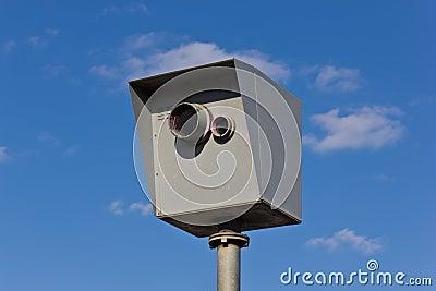 Radar controll