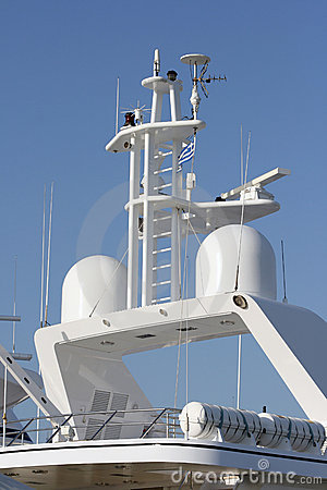 Radars and antennas
