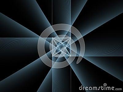 Radial Background