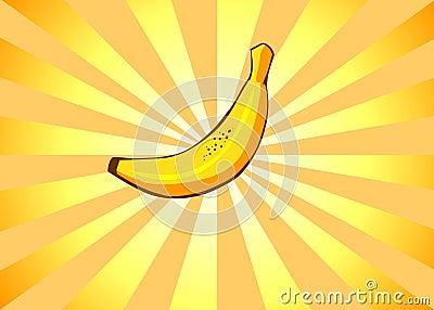 Radiant Banana