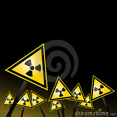 Radiation background