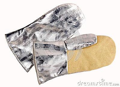 Radiation Protection Glove