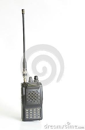 Free Radio Royalty Free Stock Images - 19067209