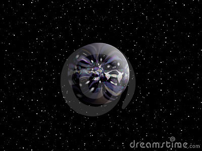 Radio Active Planet