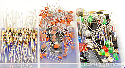 Radio electronic toolbox
