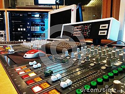 Radio Studio (Radio FIPS)